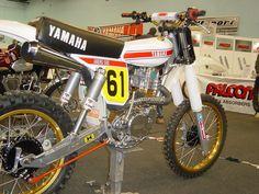 Aberg Yamaha XT500  Special