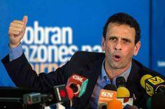 El profundo desabastecimiento golpea cada vez más fuerte cada rincón de Venezuela. Ante esta crítica situación, líder opositor y gobernador de Miranda, Henrique Capriles, declaró este lunes el estado de emergencia alimentaria en ese estado, el segundo más poblado del país.</p>