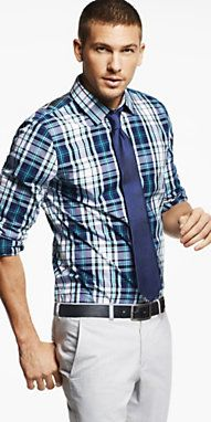 Business Casual Men Summer