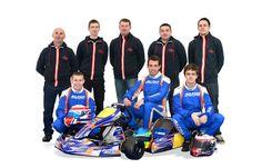 CPB Sport, un nouveau team ambitieux en KZ2
