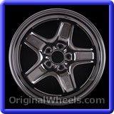 Chevrolet Cobalt 2008 Wheels & Rims Hollander #8021B #Chevrolet #Cobalt #ChevroletCobalt #2008 #Wheels #Rims #Stock #Factory #Original #OEM #OE #Steel #Alloy #Used