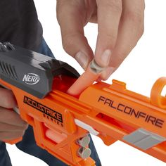 Introducing Nerf AccuStrike  Get Ready to Battle with Accuracy