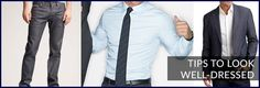 Fashion for the Everyday Man - male fashion advice, interviews and how-tos and guides for men | Art of Style