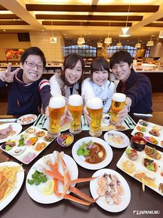 What do you want to do after hot springs at Yunessun? Cheers!!  #kowakien #yunessun #hotel #hakone #japan #japankuru #cooljapan #japancool #hotsprings #onsen #beer #enjoy #bath #openair #leisure  #instagram  #webstapick #webstathemes02_brightcolors #ihch_joyful01