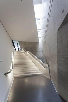 Gallery of Studio Libeskind's Military Museum Through the Lens of Alexandra Timpau - 6