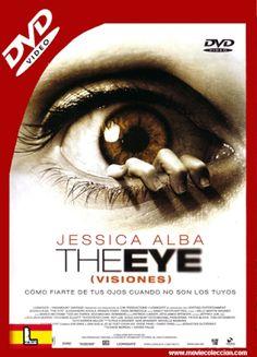 El Ojo 2008 DVDrip Latino ~ Movie Coleccion