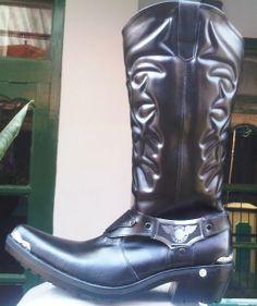 Sepatu Boots Patwal Type C-011BD  DANY :081802060232 / PIN-BB 2316726C   www.ciarmy-boots.com