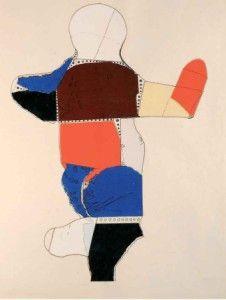 vera-janouskova-intuice-a-rad Sophistica Gallery Artists, Gallery, Outdoor Decor, Roof Rack, Artist