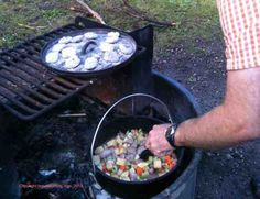 Camping Beef Stew