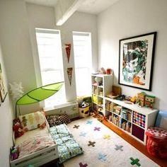 Modern Toddler Bedroom Furniture Sets