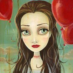 Kelly Haigh   Balloons