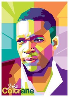 John Coltrane in WPAP  If you are interest with my art, you can contact me at  Email : order.wpap@gmail.com Line : limadaiqbal WA : 085776206000   #johncoltrane #john #art #wpap #newart #order #likes #popularart #saxofon #music #jazz #goes #to #kandankjurank #fullcolor #vector #art #pinned #popularfilm #portrait #gift #kadounik #kadoultah #birthday #lineart #fanart #coltrane