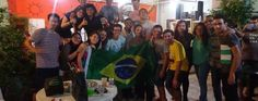 El Visitante Hostel, Albergue na Vila Mariana, São Paulo