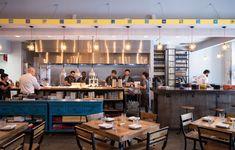 Ghee Indian Kitchen Miami