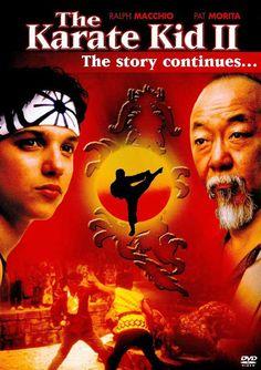karate kid 2 | Movie Night: The Karate Kid Part II!