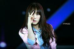 Taeyeon (Dream Concert) : SNSD