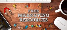 Fill Your Freelancer Toolkit with These Free Marketing Resources  #freelancer, free resources, marketing, marketing resources  #entrepreneur #entrepreneurship #business #makemoney #freelancer #boss #selfemployed #startup #tools #marketing