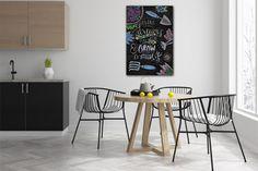 Happy life – Vászonkép Nyomda Happy Life, Home Decor, The Happy Life, Decoration Home, Room Decor, Home Interior Design, Home Decoration, Interior Design
