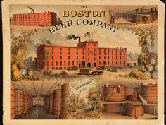 Boston Brewing Company -