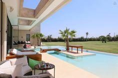 dar sayang luxury villa (Marrakech, Morocco)