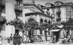 hablemos de puertochico - Santander #Cantabria #Spain