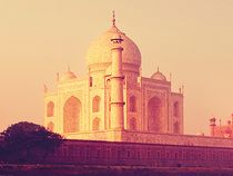 Ázsia ízvilága elvarázsol Lidl, Taj Mahal, Building, Travel, Viajes, Buildings, Destinations, Traveling, Trips
