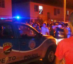 Blog Paulo Benjeri Notícias: Ex-dona de bar é morta a tiros em residencial do '...