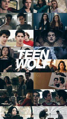 Hey ! Ce livre est spécialement dédié à Teen Wolf et au cast ! Je p… #aléatoire # Aléatoire # amreading # books # wattpad