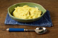 Purê de batata-doce | Panelinha - Receitas que funcionam