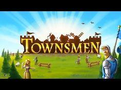 Juego Townsmen Premium para cualquier Celular y Tablet Android