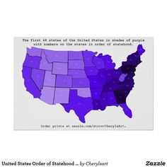Education And Literacy, Shades Of Purple, Custom Posters, Order Prints, Custom Framing, Favorite Quotes, Reflection, Numbers, United States