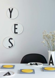 New Goods From Design Letters & Friends in style fashion home furnishings art  Category
