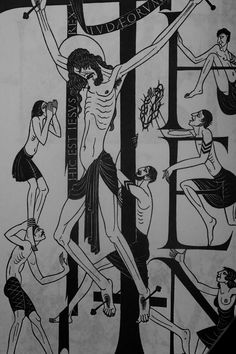 The Crucifixion 1931