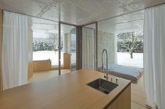 Gallery of Chameleon House / Petr Hajek Architekti - 9