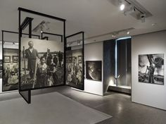 """""""The Family of Man"""" was a photography exhibition curated by Edward Steichen first shown in 1955 at the Museum of Modern Art in New York. According to Steichen, the exhibition represented the """"culmination of his career."""" The photos were selected from almost 2 million pictures submitted by famous and unknown photographers."""
