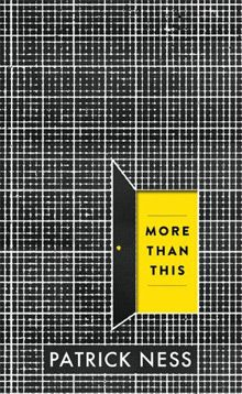 More Than This / Patrick Ness