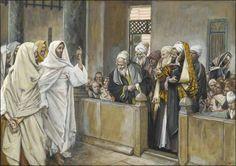 """66.9.3. ЈЕВАНЂЕЉЕ по Матеју, зачало 85  """"И кад уђе у храм и стаде учити, приступише му првосвештеници и старјешине народне говорећи: Каквом влашћу то чиниш? И ко ти даде ту власт? А Исус одговарајући рече им: И ја ћу вас упитати једну ријеч, коју ако ми кажете, и ја ћу �"""