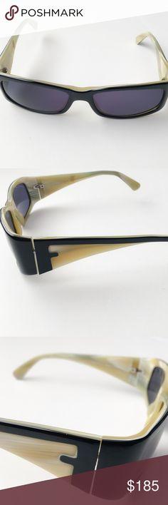 FENDI Sunglasses FENDI Sunglasses Model: FS 280 Forest Horn Made in Italy. Immaculate condition! Fendi Accessories Sunglasses