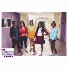 Down! penny proud family sex seems brilliant