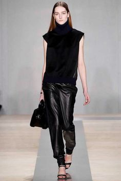 What I wish I wore to work today - Reed Krakoff W13