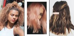 Gorgeous #Streaking styles & colors