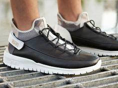 ASIF Footwear | Dreuv HI
