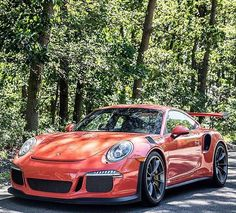 Stunning looking gt3rs