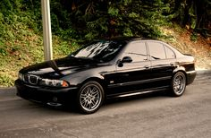 BMW. M5 E39 Magnificent