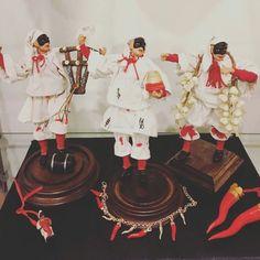 #pulcinella #corno #scaramanzia #terracotta #artigianato #napoletano #tradizione #artchiajaoriginalhandmade