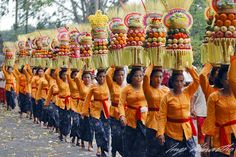 learn about Balinese rituals and ceremonies