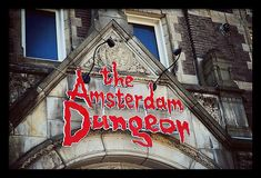The Amsterdam Dungeon 1 Framed Print by Jenny Rainbow Art Prints For Home, Home Art, Fine Art Prints, Framed Prints, Fine Art Photography, Travel Photography, Amsterdam Holland, Frame Shop, The World's Greatest