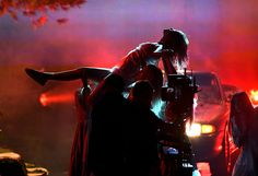 November Selena performing at the 2017 American Music Awards in Los Angeles, CA Selena Gomez Photos, Queen Of Everything, American Music Awards, Marie Gomez, Victorious, Darth Vader, Concert, Celebrities, Wolves