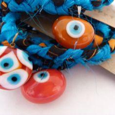 Evil eye braclets