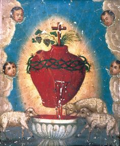 Our Lord's Sacred Heart